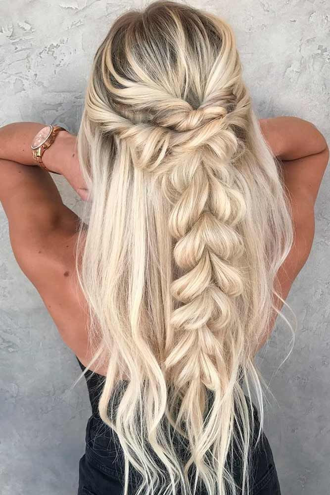 Best ideas about Fun And Easy Hairstyles . Save or Pin 36 Easy Summer Hairstyles To Do Yourself Now.
