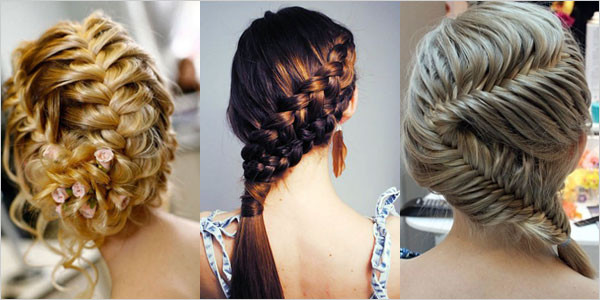 Best ideas about Fun And Easy Hairstyles . Save or Pin Cool Fun & Unique Kids Braid Designs Now.