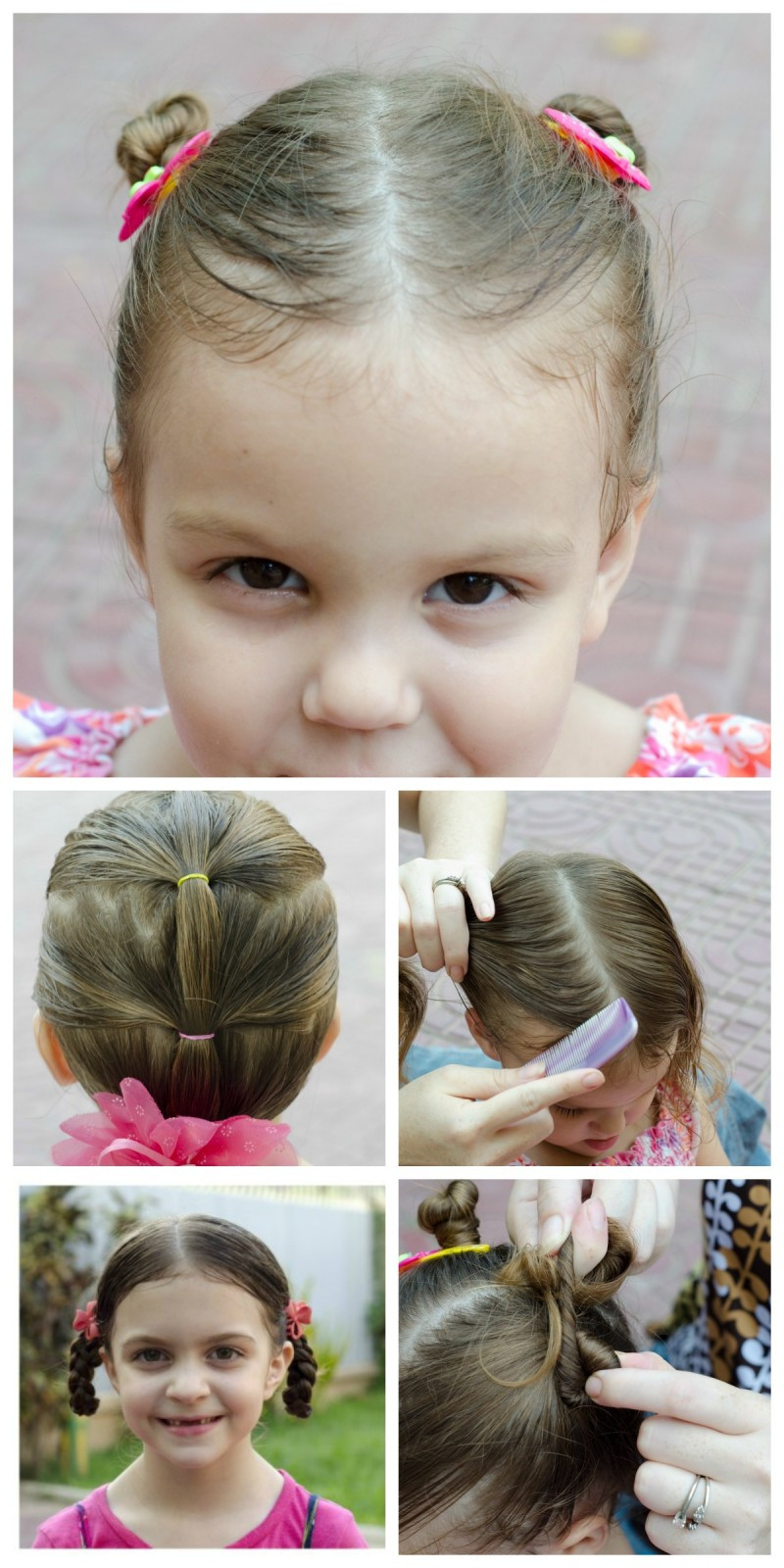 Best ideas about Fun And Easy Hairstyles . Save or Pin Fun Hairstyles for Girls Now.