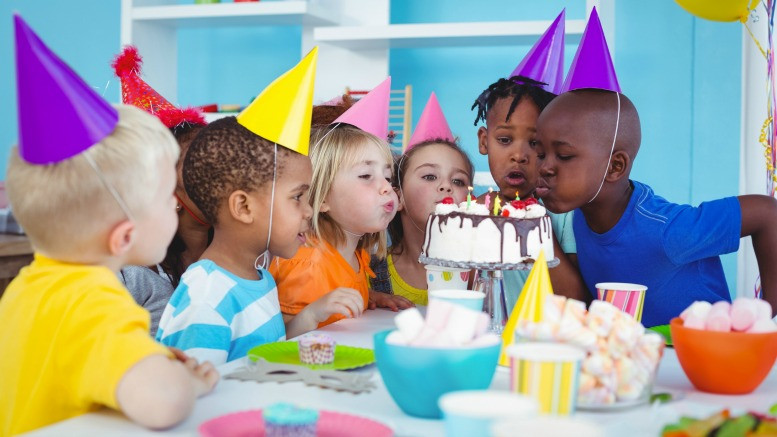 Best ideas about Fun Birthday Party Places For 10 Year Olds . Save or Pin 50 Unfor table Kids Birthday Party Places In Atlanta Now.