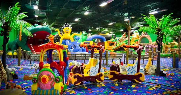 Best ideas about Fun Birthday Party Places For 10 Year Olds . Save or Pin CooCoos Where kids can e have a CRAZY fun time Now.