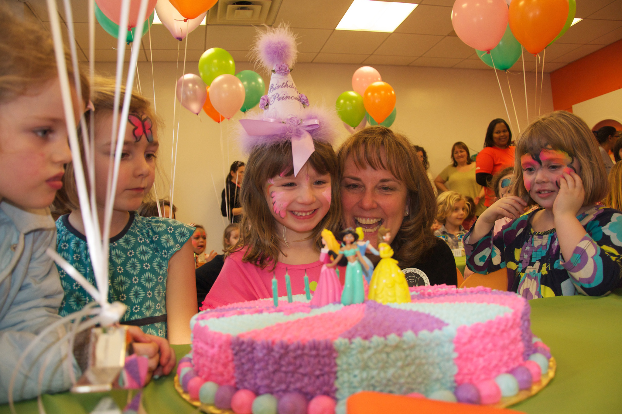 Best ideas about Fun Birthday Party Places For 10 Year Olds . Save or Pin Best Birthday Parties for Kids in NYC That Make an Epic Bash Now.