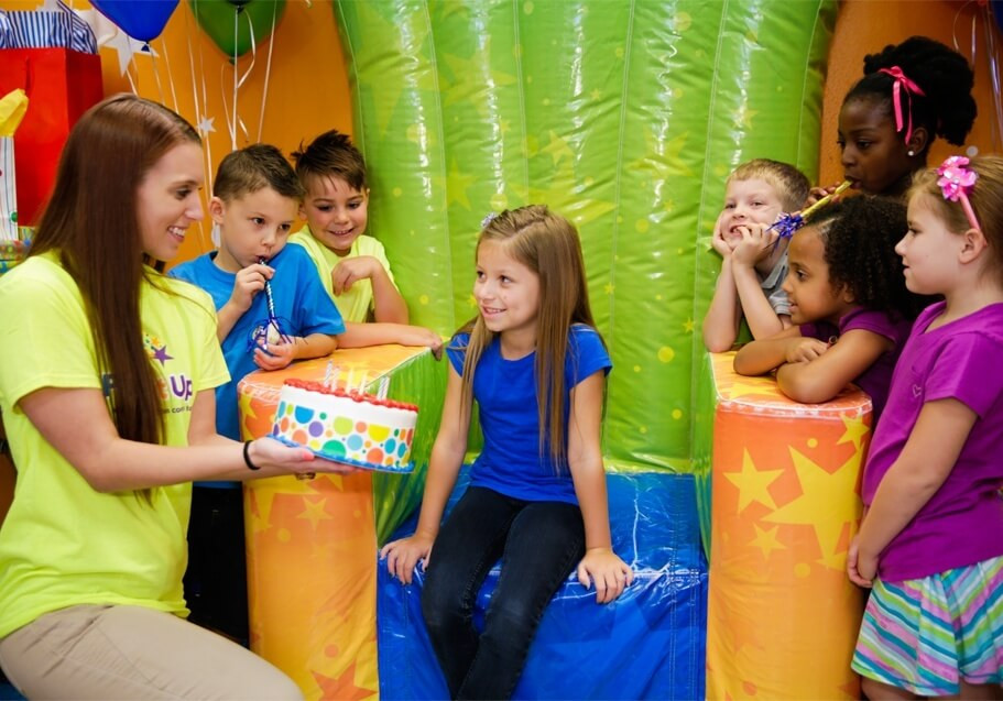 Best ideas about Fun Birthday Party Places For 10 Year Olds . Save or Pin Portland Area Birthday Party Venues for Active Children Now.