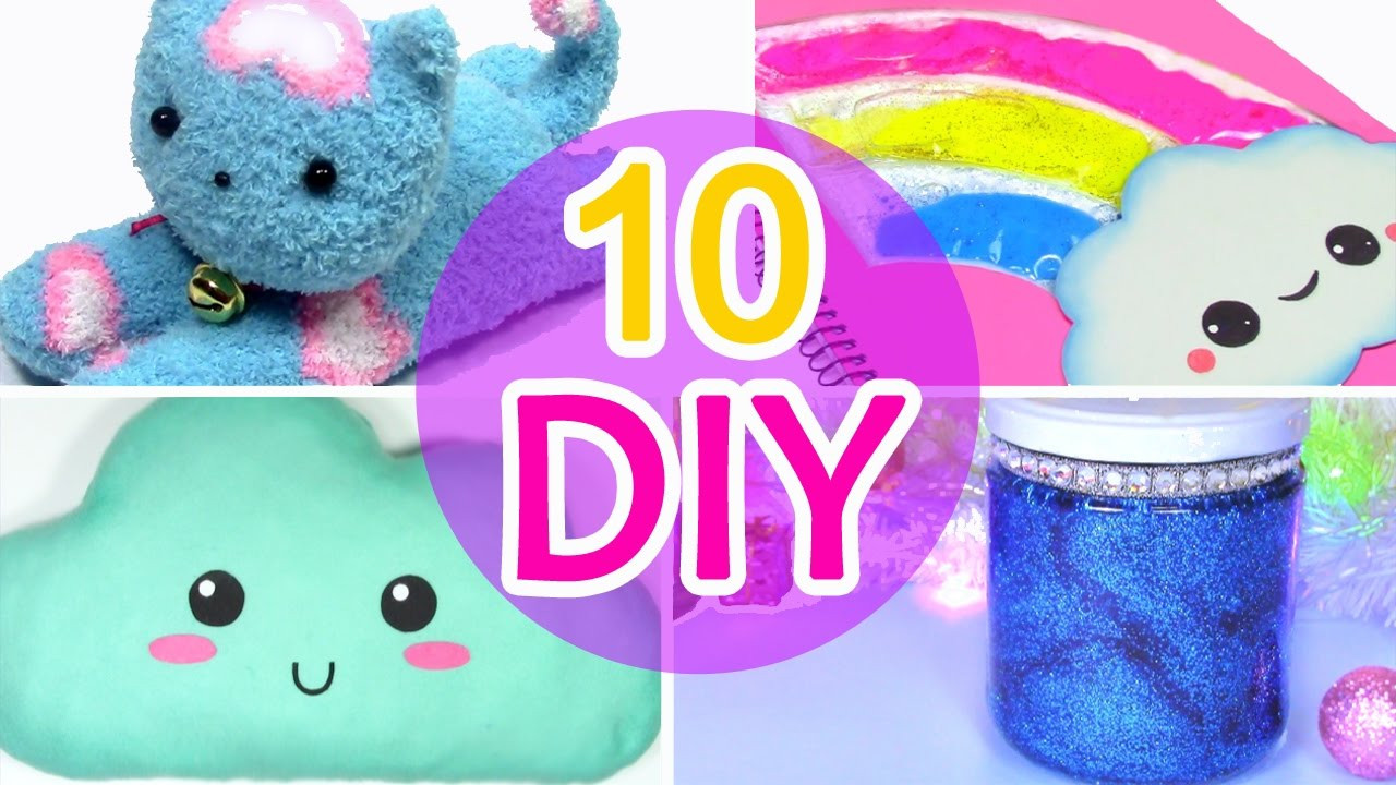 Best ideas about Fun Crafts To Do When Bored . Save or Pin 5 Minute Crafts To Do When You re BORED 10 Quick and Easy Now.
