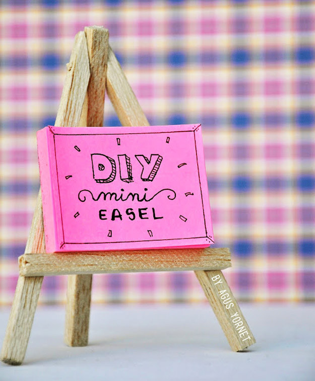 Best ideas about Fun DIY Crafts . Save or Pin 47 Fun Pinterest Crafts That Aren t Impossible Now.