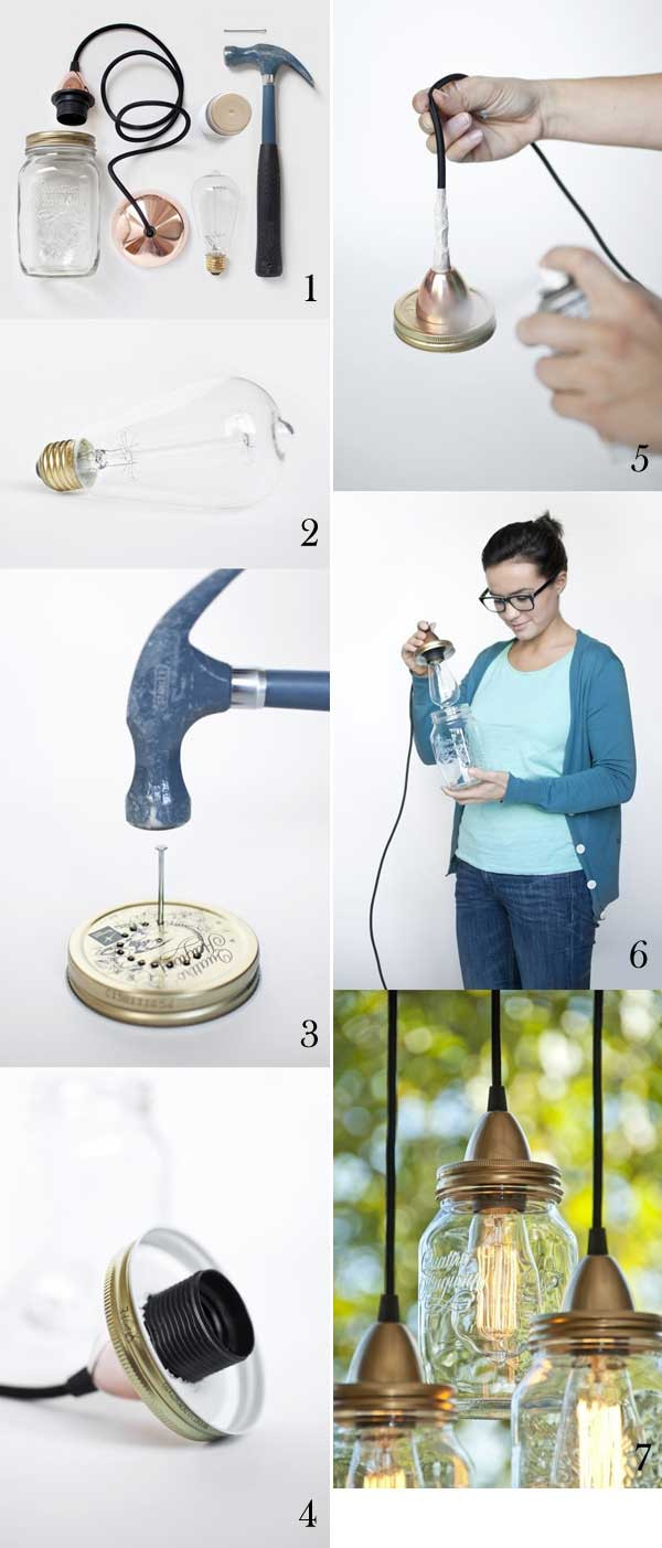 Best ideas about Fun DIY Crafts . Save or Pin 34 Insanely Cool and Easy DIY Project Tutorials Now.