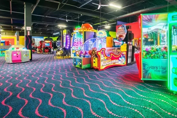 Best ideas about Fun Places To Go For A Birthday Party . Save or Pin What is the best place for 10 years birthday party Quora Now.