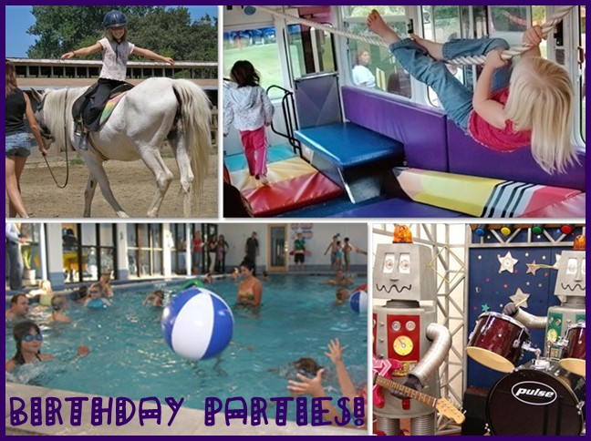 Best ideas about Fun Places To Go For A Birthday Party . Save or Pin Fun Places for Unique Birthday Parties Sacramento Sidetracks Now.