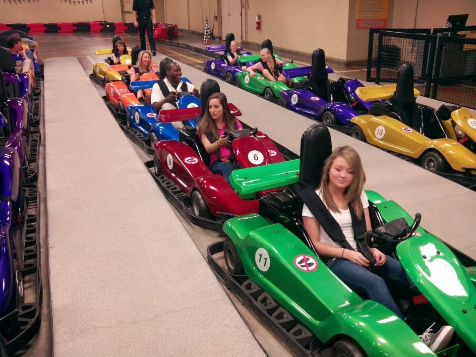 Best ideas about Fun Places To Go For A Birthday Party . Save or Pin Cool Birthday Party Ideas For Teens Now.