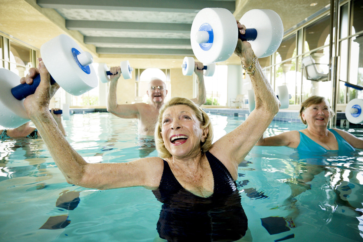 Best ideas about Fun Things For Adults . Save or Pin Old People Want Fun Activities as They Wait to Die Now Now.