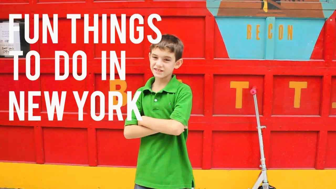 Best ideas about Fun Things For Adults . Save or Pin Fun things to do in New York for Kids and Adults Now.