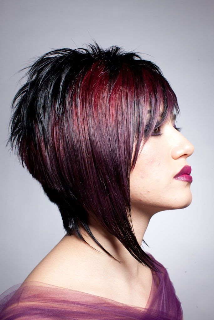Best ideas about Funky Hairstyles . Save or Pin 17 Best ideas about Funky Hairstyles on Pinterest Now.