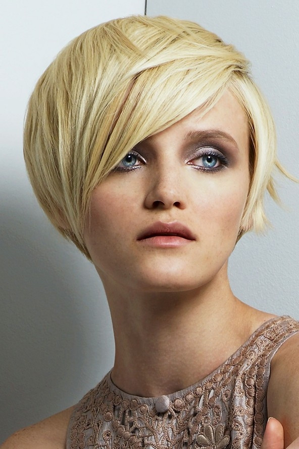 Best ideas about Funky Hairstyles . Save or Pin Funky hairstyles 2013 Smashing hairstyles Now.