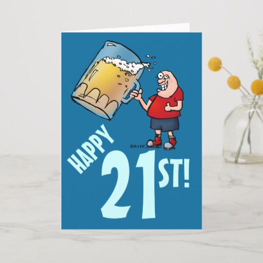 Best ideas about Funny 21st Birthday Cards . Save or Pin Funny Wine Cards Greeting & Cards Now.