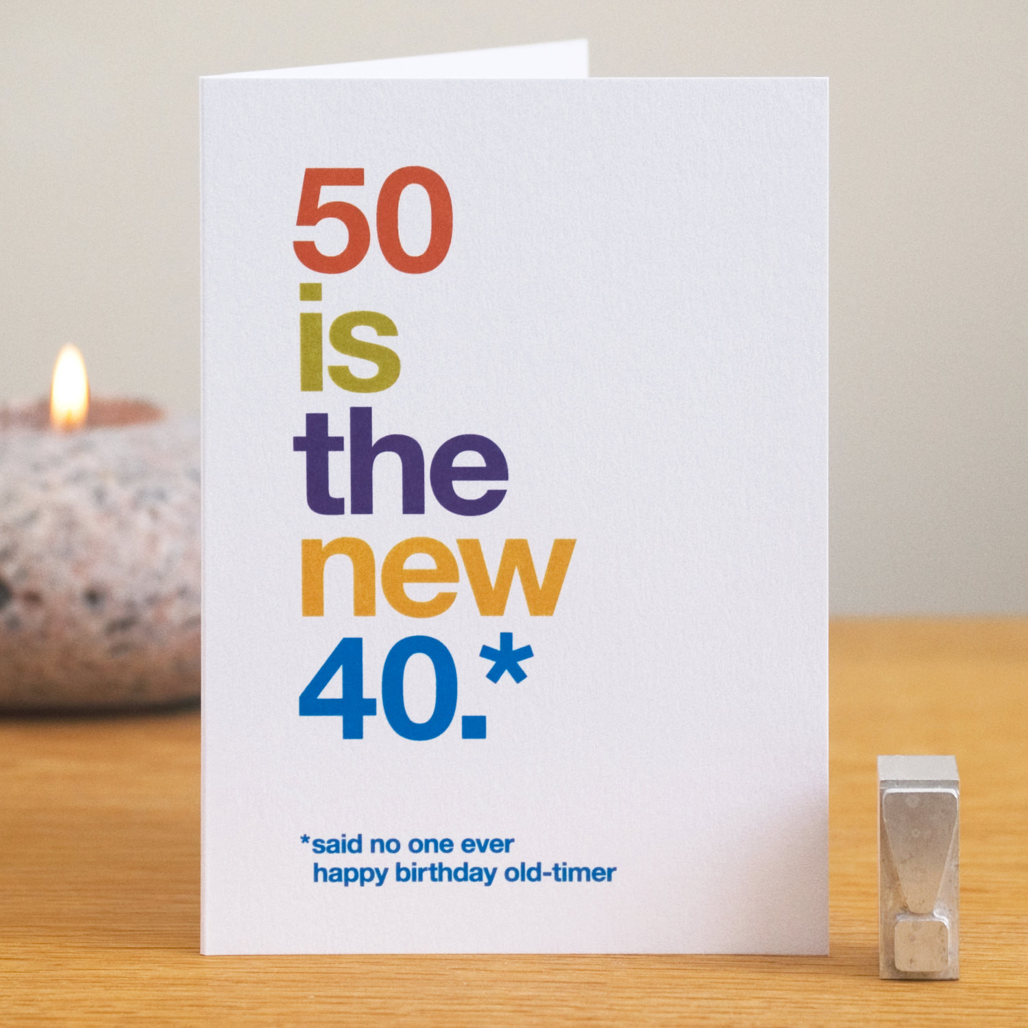 Best ideas about Funny 50th Birthday Cards . Save or Pin Funny 50th Birthday Card 50 Birthday Card 50 Card Card Now.
