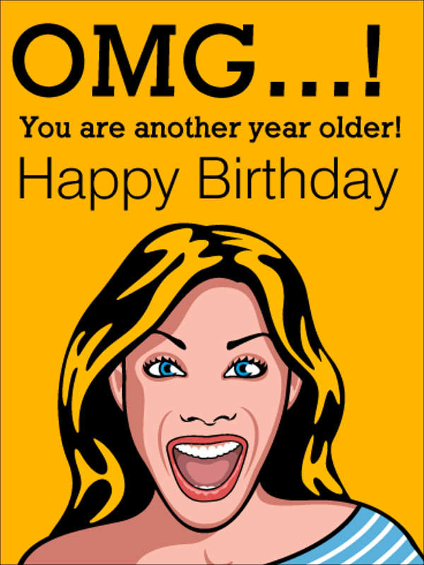 Best ideas about Funny Birthday Card . Save or Pin 44 Free Birthday Cards Now.