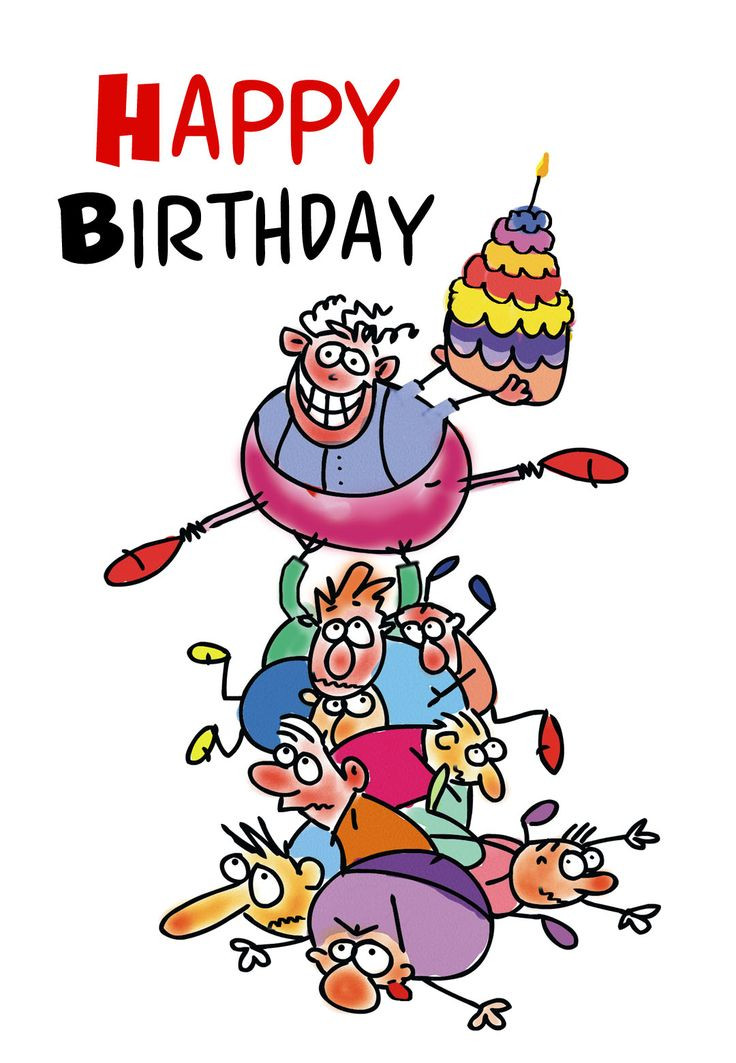 Best ideas about Funny Birthday Card . Save or Pin 138 best images about Birthday Cards on Pinterest Now.