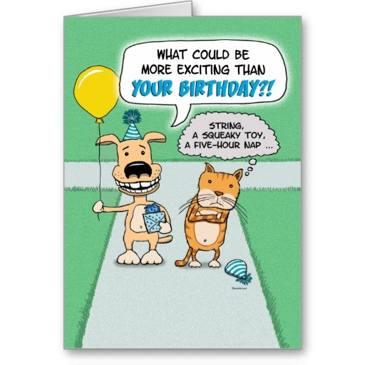 Best ideas about Funny Birthday Cards For Kids . Save or Pin 25 Funny Birthday Wishes and Greetings for You Now.