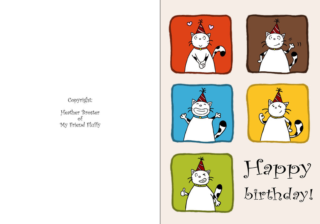 Best ideas about Funny Birthday Cards For Kids . Save or Pin Printable birthday cards Now.