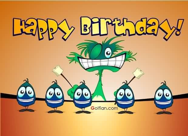 Best ideas about Funny Birthday Cards For Kids . Save or Pin 44 Most Popular Children Birthday Greetings Now.