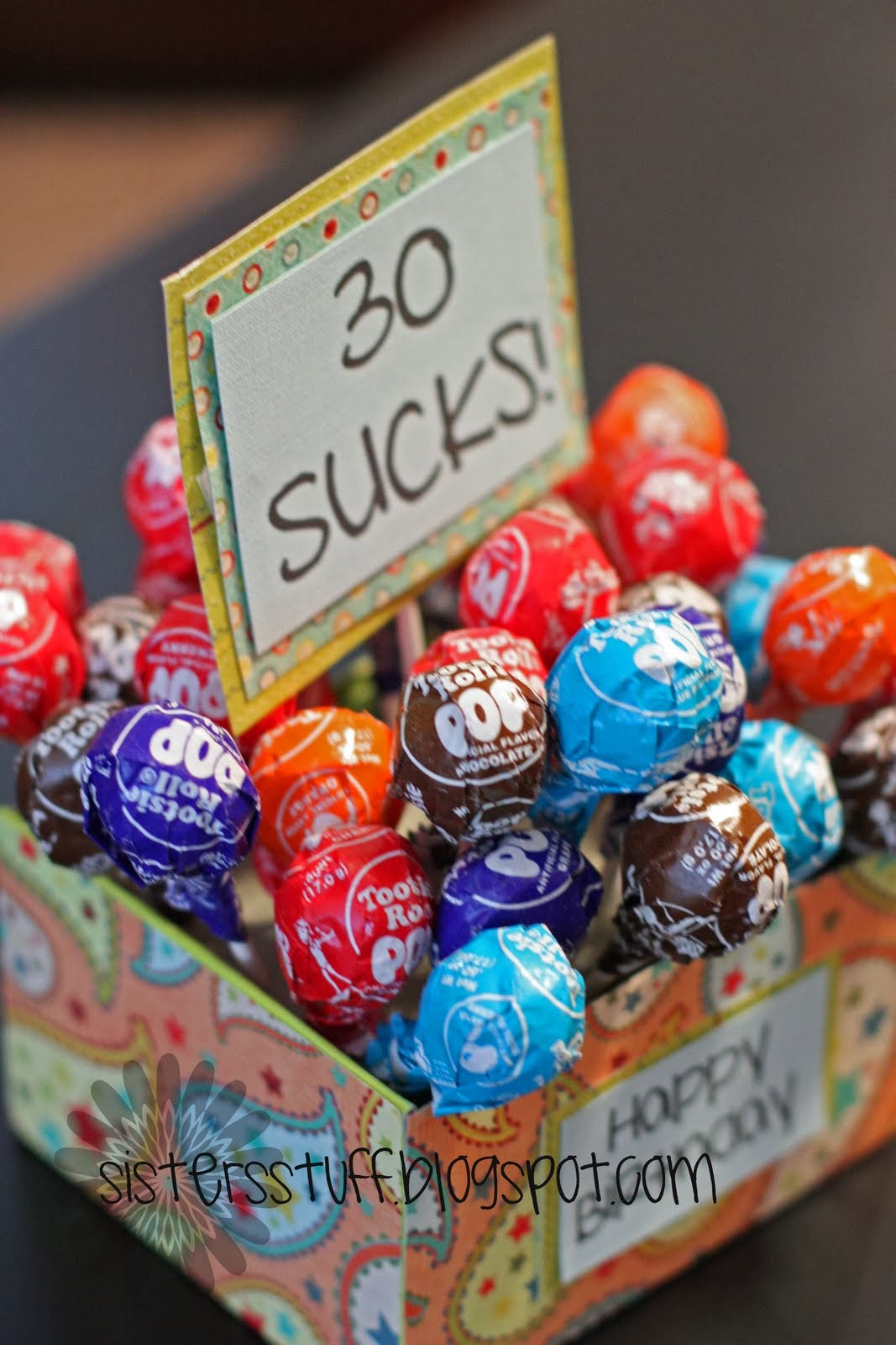 Best ideas about Funny Birthday Gifts . Save or Pin GIFTS THAT SAY WOW Fun Crafts and Gift Ideas Great Gift Now.