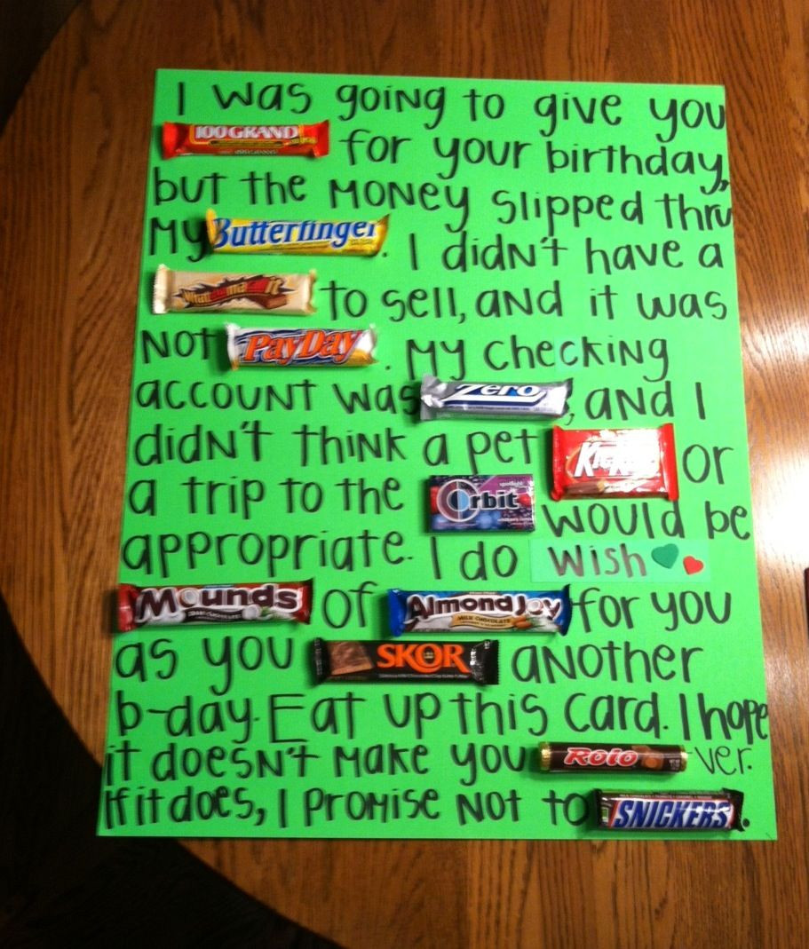 Best ideas about Funny Birthday Gifts . Save or Pin Best 25 Birthday presents ideas on Pinterest Now.