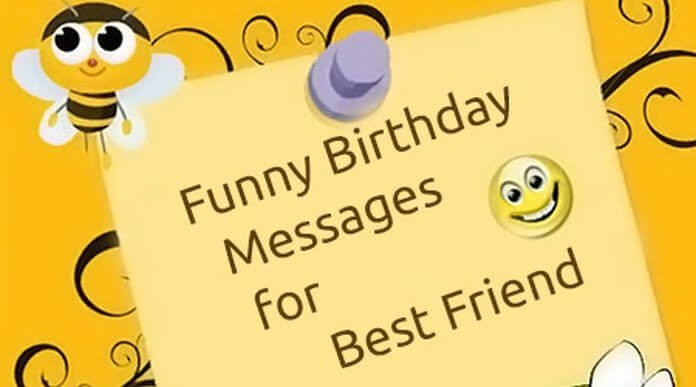 Best ideas about Funny Birthday Message For A Friend . Save or Pin Best Friends Funny Birthday Quotes For Girls QuotesGram Now.