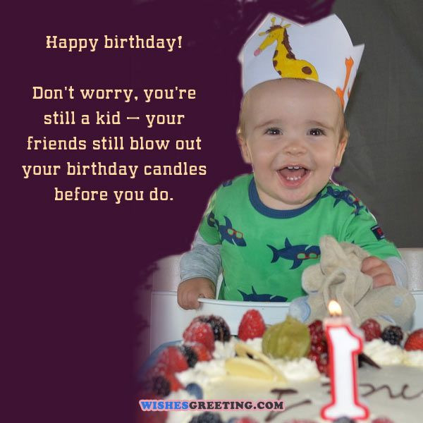 Best ideas about Funny Birthday Message For A Friend . Save or Pin 105 Funny Birthday Wishes and Messages Now.