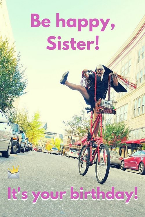 Best ideas about Funny Birthday Message For Sister . Save or Pin Sisters Are Forever Now.