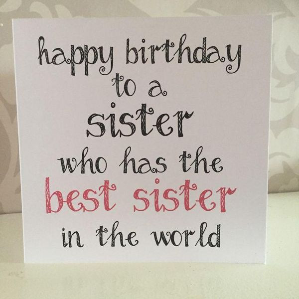 Best ideas about Funny Birthday Message For Sister . Save or Pin Happy Birthday Sister Meme and Funny Now.