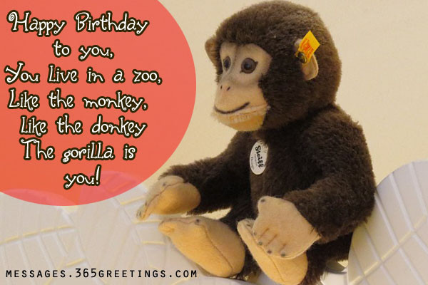 Best ideas about Funny Birthday Message For Sister . Save or Pin Birthday wishes For Sister that warm the heart Now.