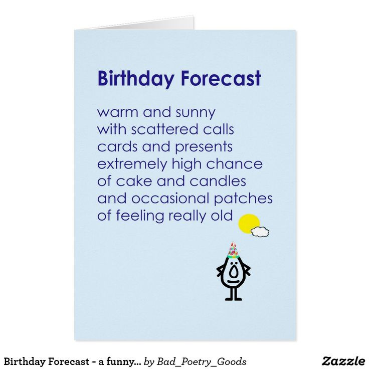 Best ideas about Funny Birthday Poems . Save or Pin The 25 best Funny birthday poems ideas on Pinterest Now.