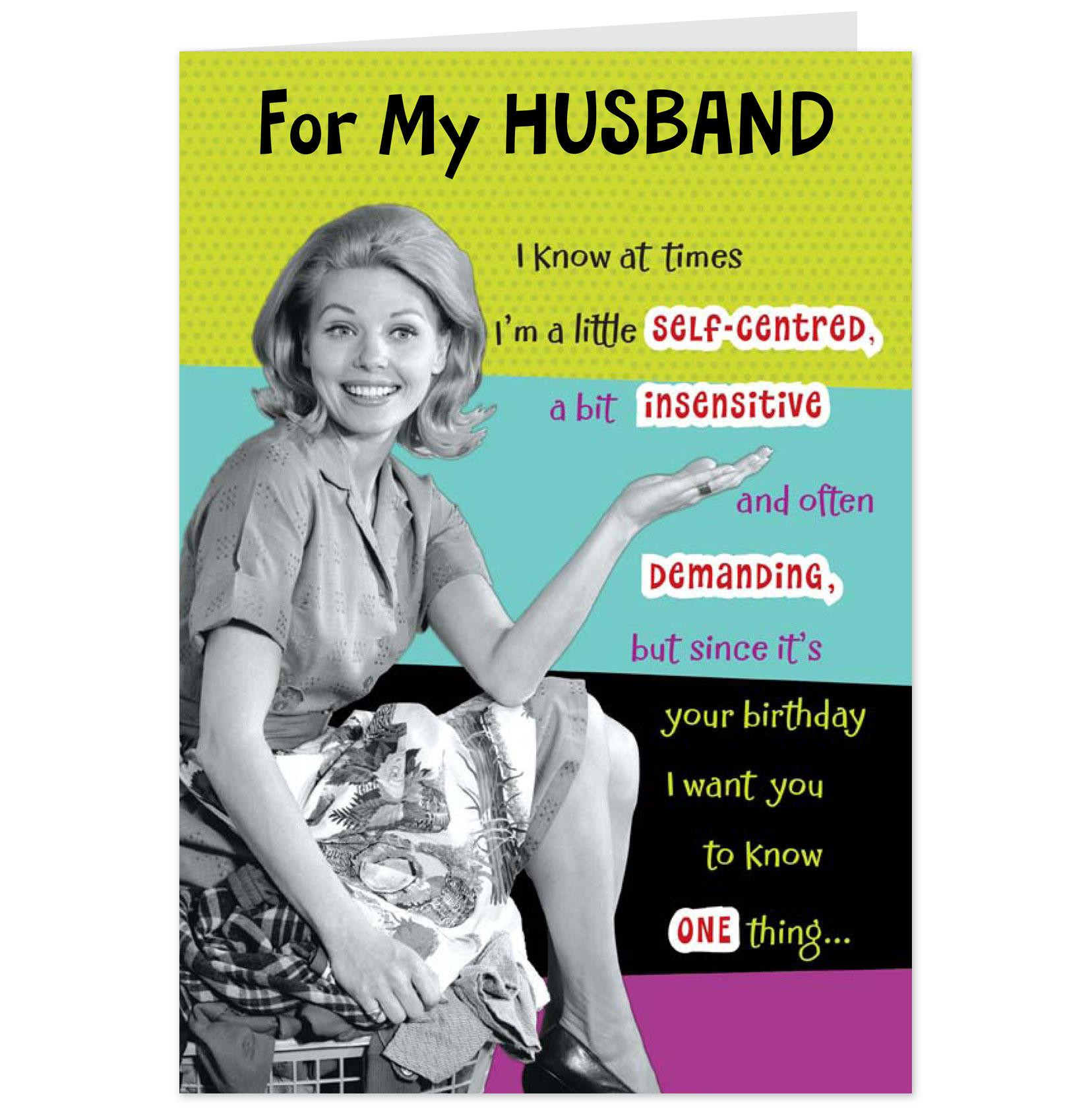 Best ideas about Funny Birthday Quotes For Husband . Save or Pin Happy Birthday Husband Funny Quotes QuotesGram Now.