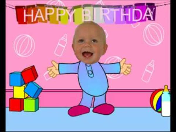 Best ideas about Funny Birthday Songs . Save or Pin Best 25 Funny happy birthday video ideas on Pinterest Now.