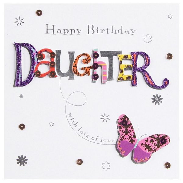 Best ideas about Funny Birthday Wishes For Daughter . Save or Pin happy birthday photos for daughter Now.