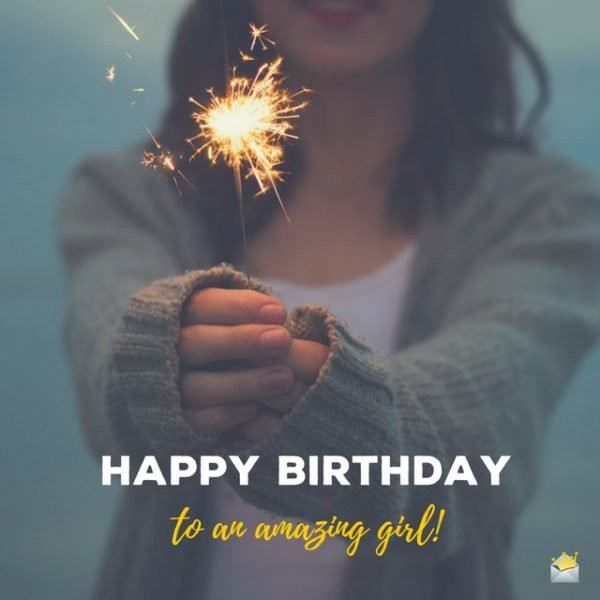 Best ideas about Funny Birthday Wishes For Girlfriend . Save or Pin 174 Cute Birthday Messages Now.