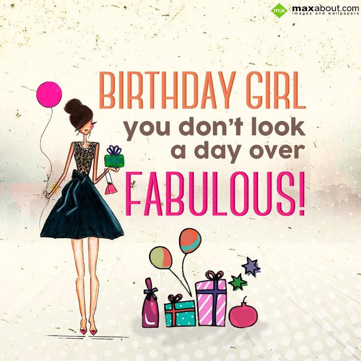 Best ideas about Funny Birthday Wishes For Girlfriend . Save or Pin 127 Best images about Happy Birthday on Pinterest Now.