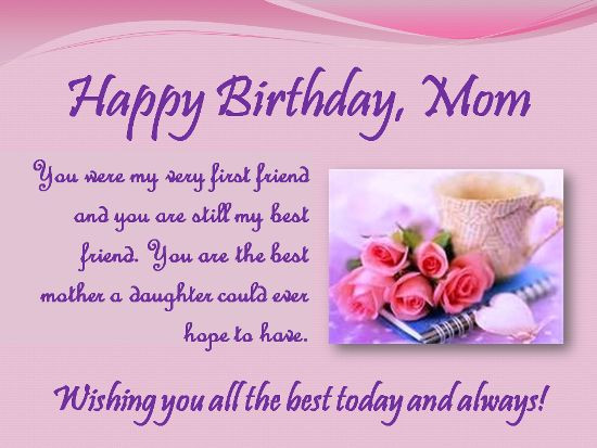 Best ideas about Funny Birthday Wishes For Mom From Daughter . Save or Pin Funny Happy Birthday Mom Now.
