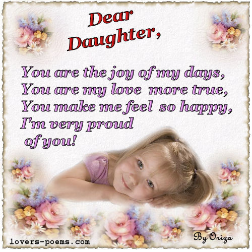 Best ideas about Funny Birthday Wishes For Mom From Daughter . Save or Pin HAPPY BIRTHDAY MOM QUOTES FROM SON AND DAUGHTER image Now.