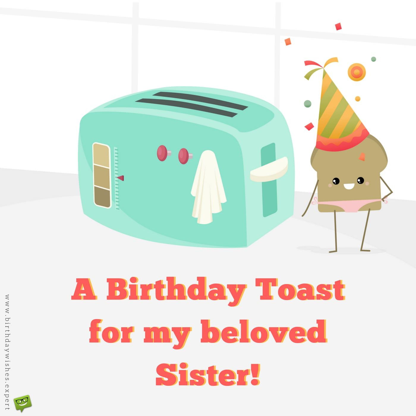 Best ideas about Funny Birthday Wishes For Sister . Save or Pin A Hilarious Tribute Now.