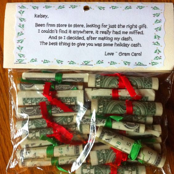 Best ideas about Funny DIY Christmas Gifts . Save or Pin CREATIVE AND FUN CHRISTMAS GIFT IDEAS The Keeper of the Now.