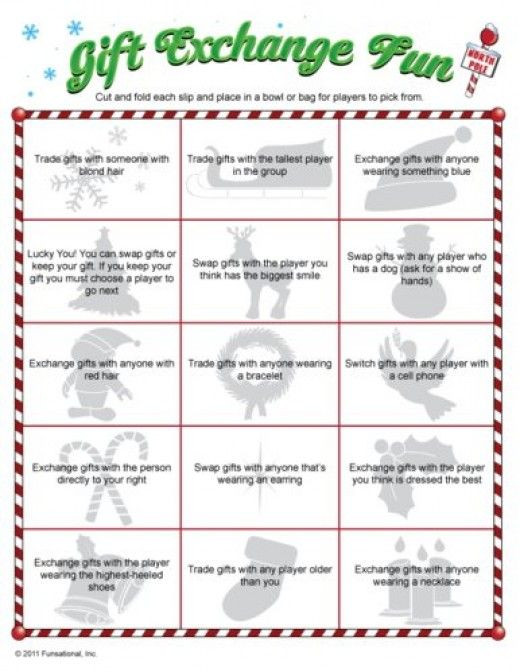 Best ideas about Funny Gift Exchange Ideas . Save or Pin 1000 images about Party games white elephant on Pinterest Now.