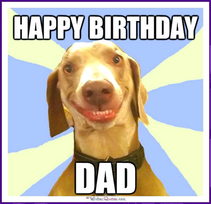 Best ideas about Funny Happy Birthday Dad Meme . Save or Pin Funny Birthday Memes for Dad Mom Brother or Sister Now.