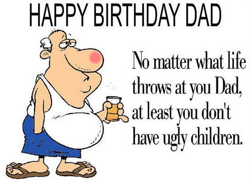 Best ideas about Funny Happy Birthday Dad Meme . Save or Pin Happy Birthday Dad Memes Now.