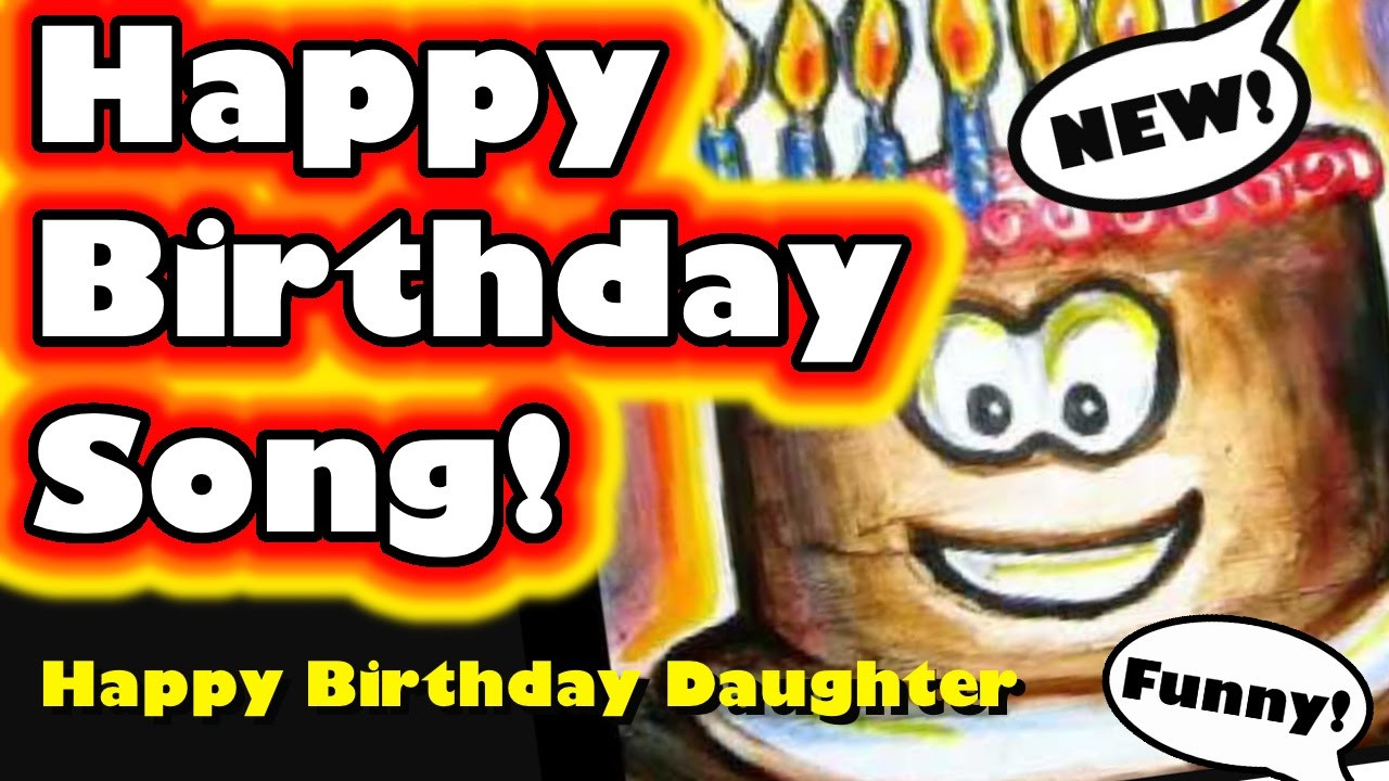 Best ideas about Funny Happy Birthday Daughter . Save or Pin Happy Birthday Daughter Now.