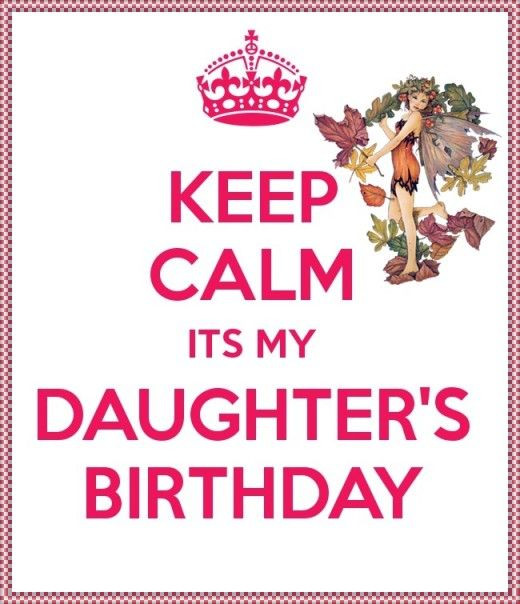 Best ideas about Funny Happy Birthday Daughter . Save or Pin Happy Birthday Quotes for Daughter From Mom Now.