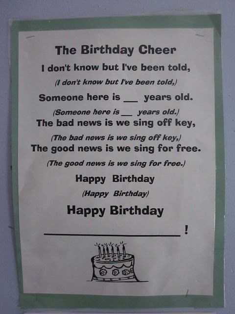 Best ideas about Funny Happy Birthday Songs For Adults . Save or Pin Best 25 Funny happy birthday song ideas on Pinterest Now.