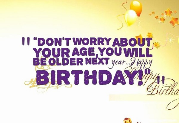 Best ideas about Funny Happy Birthday Wishes For Brother . Save or Pin 200 Best Birthday Wishes For Brother 2019 My Happy Now.