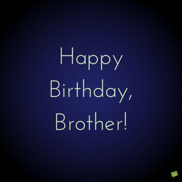 Best ideas about Funny Happy Birthday Wishes For Brother . Save or Pin 110 best images about Brother on Pinterest Now.