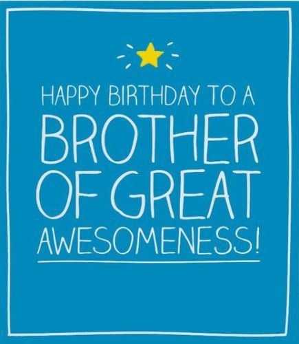 Best ideas about Funny Happy Birthday Wishes For Brother . Save or Pin happy bday bro funny messages Now.